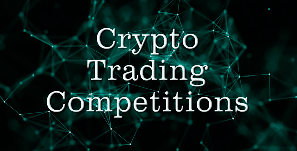 Crypto Trading Competitions | Fantasy Trading Laravel Web App