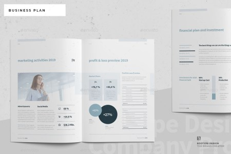 Business Plan by egotype   GraphicRiver business plan design template jpg business plan design template10 jpg  business plan design template11 jpg
