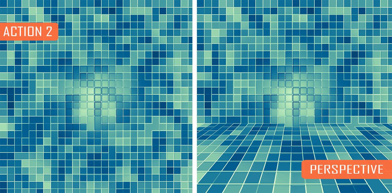 mosaic pool tiles generator 8 ps actions