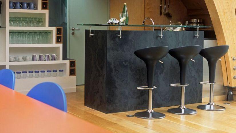 meuble bar marques a prix reduits