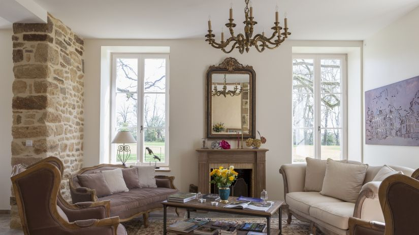 Style Anglais Decoration D Interieur Westwing