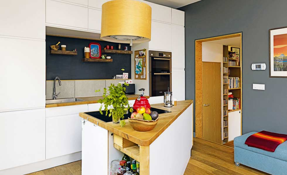 15 Of The Best Open Plan Kitchens