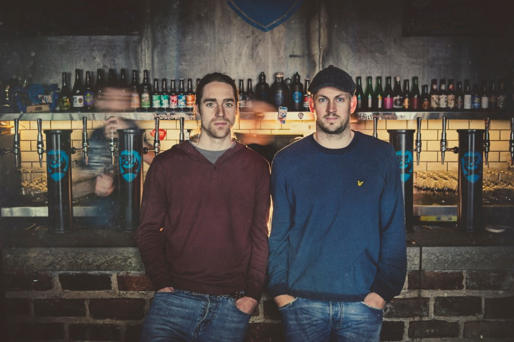BrewDog's co-founder on how it matured beyond marketing ...
