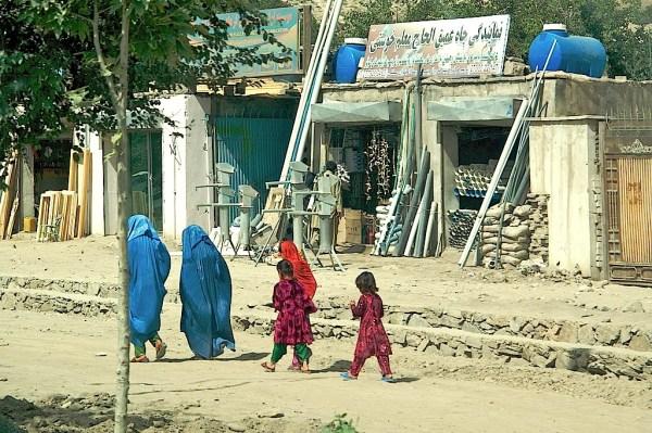 EU-Afghanistan: Mission accomplished, women abandoned?