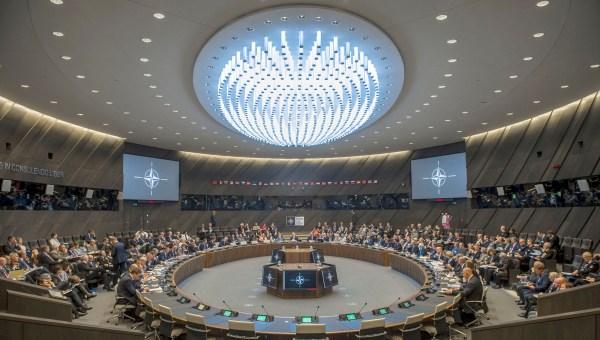 Nato should keep Georgia on its mind at summit