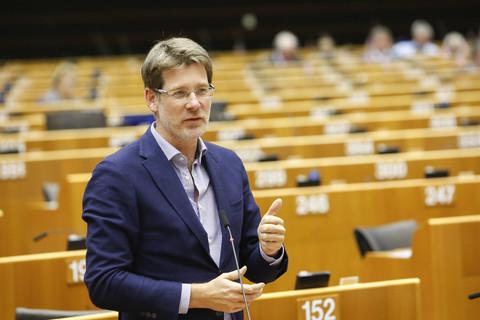 ENVI entregará 'Green Deal' como prioridad principal 12