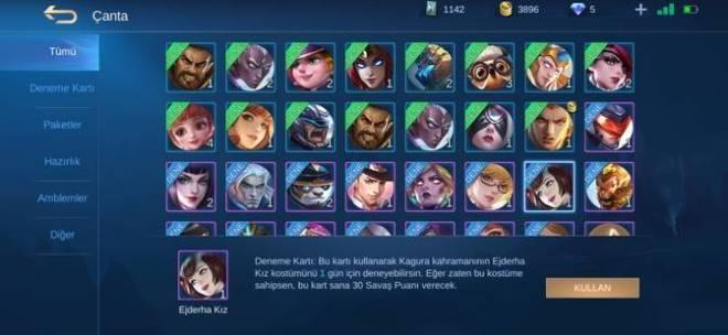 mobile legends bu fİyata yokk ürününü battle royale