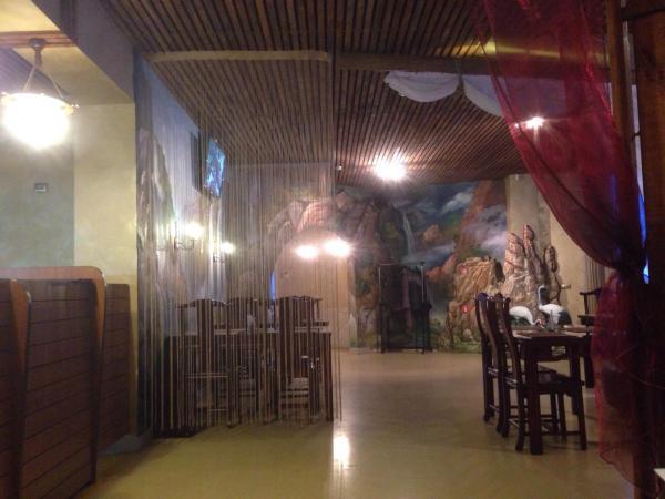 Кафе-ресторан Золотая долина (Аркадия Гайдара) 🍴 — отзывы ...