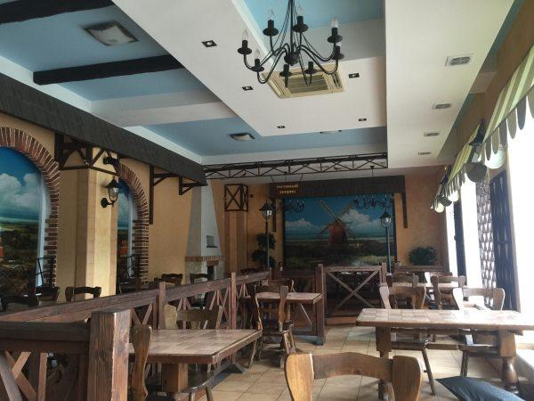 Кафе Мельница (Урицкого) 🍴 — отзывы, телефон, адрес и ...