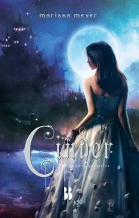 Image result for cinder marissa meyer nl