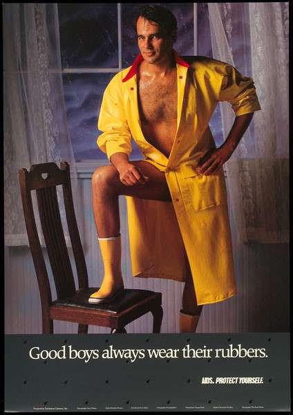 Плакат на тему борьба со спидом — Лечение ВИЧ и СПИД
