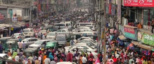 Crime, violence and extremism in Bangladesh: how to rebuild society? | Peace Insight