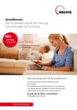 Downloads - Vorschaubild SolvisRemote Broschüre