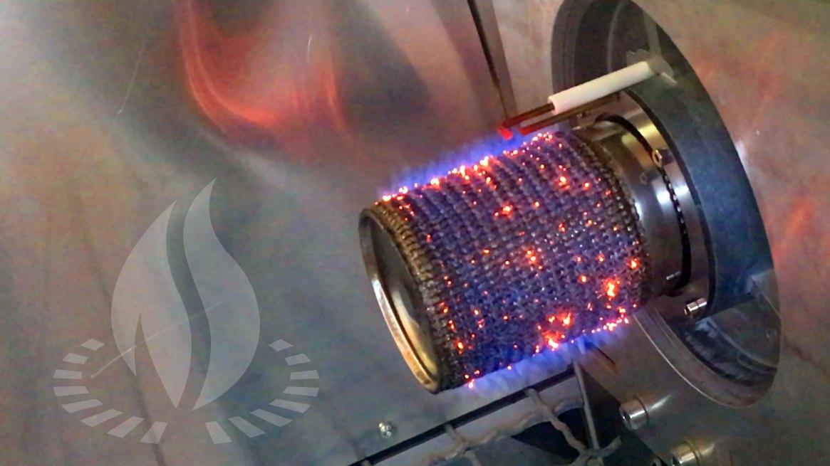Gasheizung - Solvis Gasbrenner für SolvisMax Gas und SolvisBen Gas