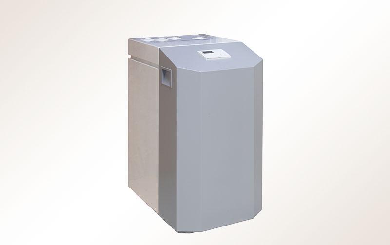 Produkte SolvisTeo Wärmepumpe