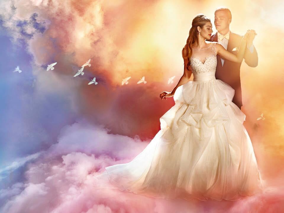 Wedding Attire 6pm