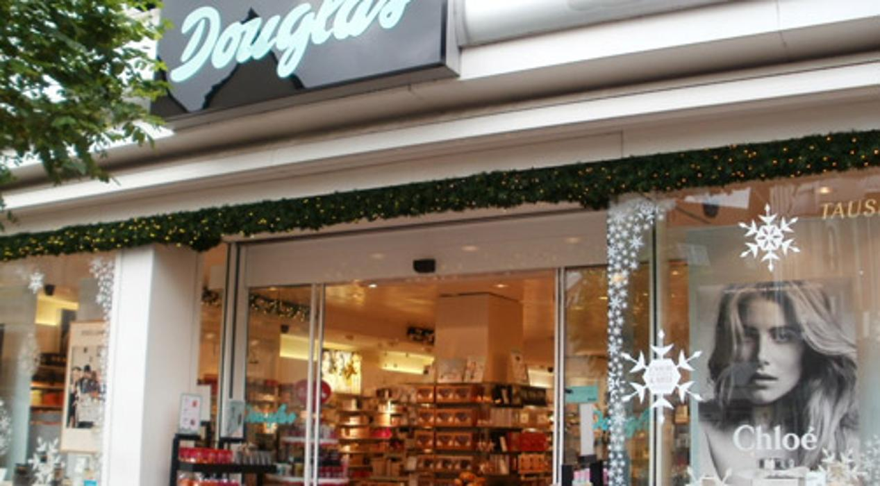 Douglas Parfumerie Germany