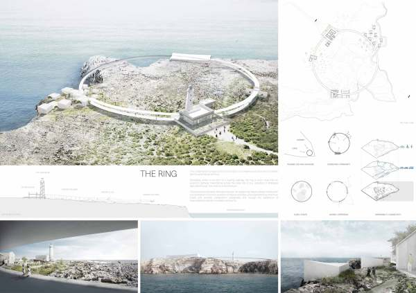 Young Architects Competitions