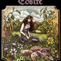 What the goddess Eostre means to Easter
