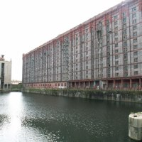 Is the Stanley Dock Tobacco Warehouse now haunted by Headless Moll?