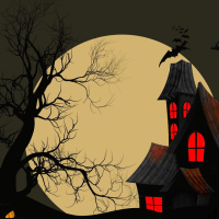 Where are the most haunted houses in the USA?