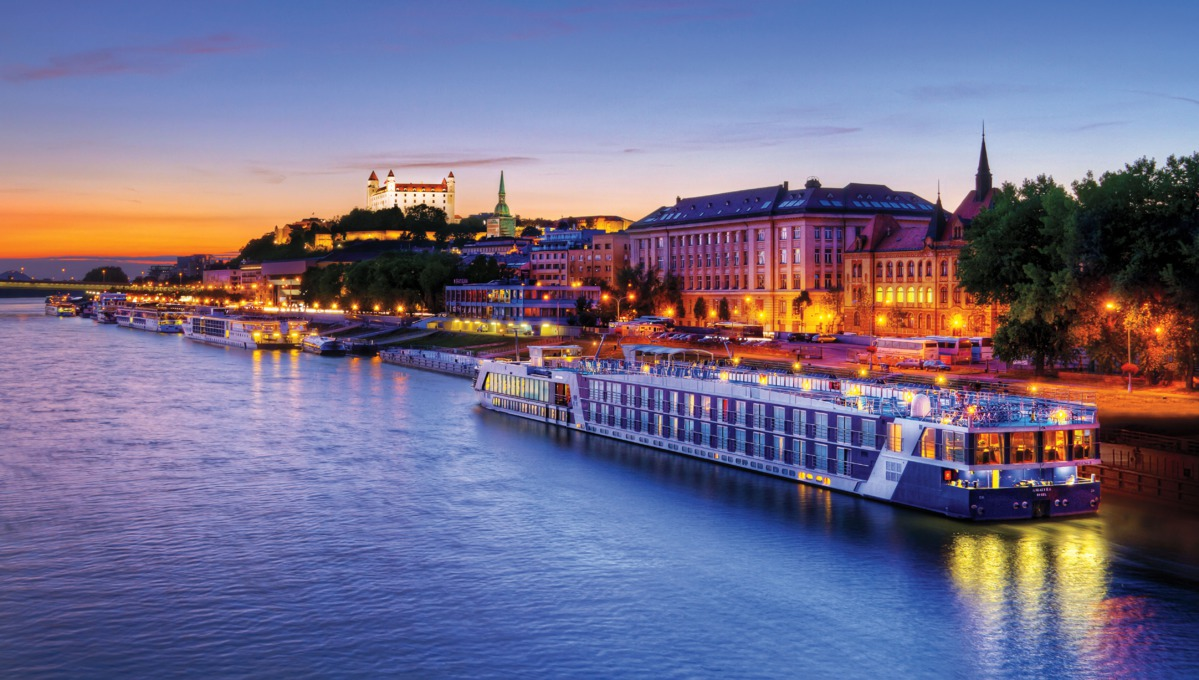 Image result for Luxury River Cruises