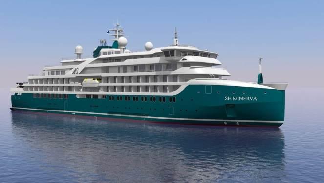 Swan Hellenic Cruise Ship Jobs