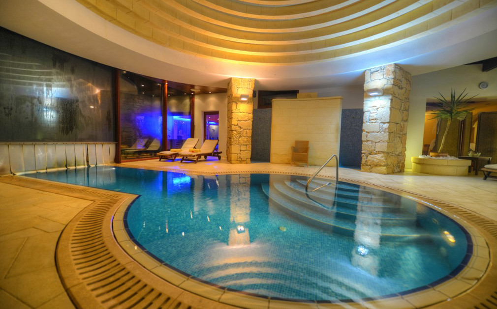 Hotel Ta Cenc Gozo Original Diving