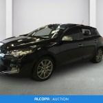 Renault Megane Iii Berline Megane Iii Dci 110 Fap Eco2 Dynamique Euro 5 Gt Line Alcopa Auction