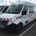 Renault Master Cabine Approfondie Master Ca L3h2 3 5t 2 3 Dci 125 Grand Confort Alcopa Auction