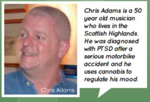Chris Adams