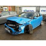 Synetiq 2020 Audi A1 Mk2 2018 On Sportback Tfsi S Line 30 5 Door Hatchback Petrol Semi Auto Breaking For Used And Spare Parts