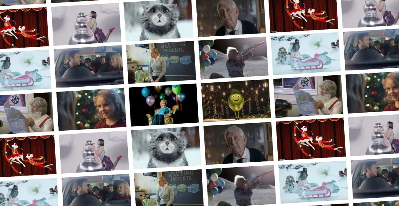 Fifteen's Favourites: Christmas Adverts 2015