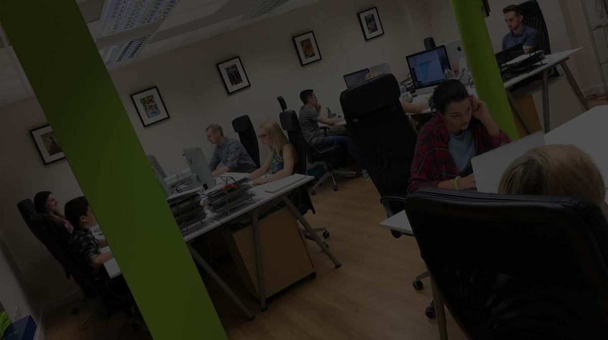 Selling a digital web design agency?