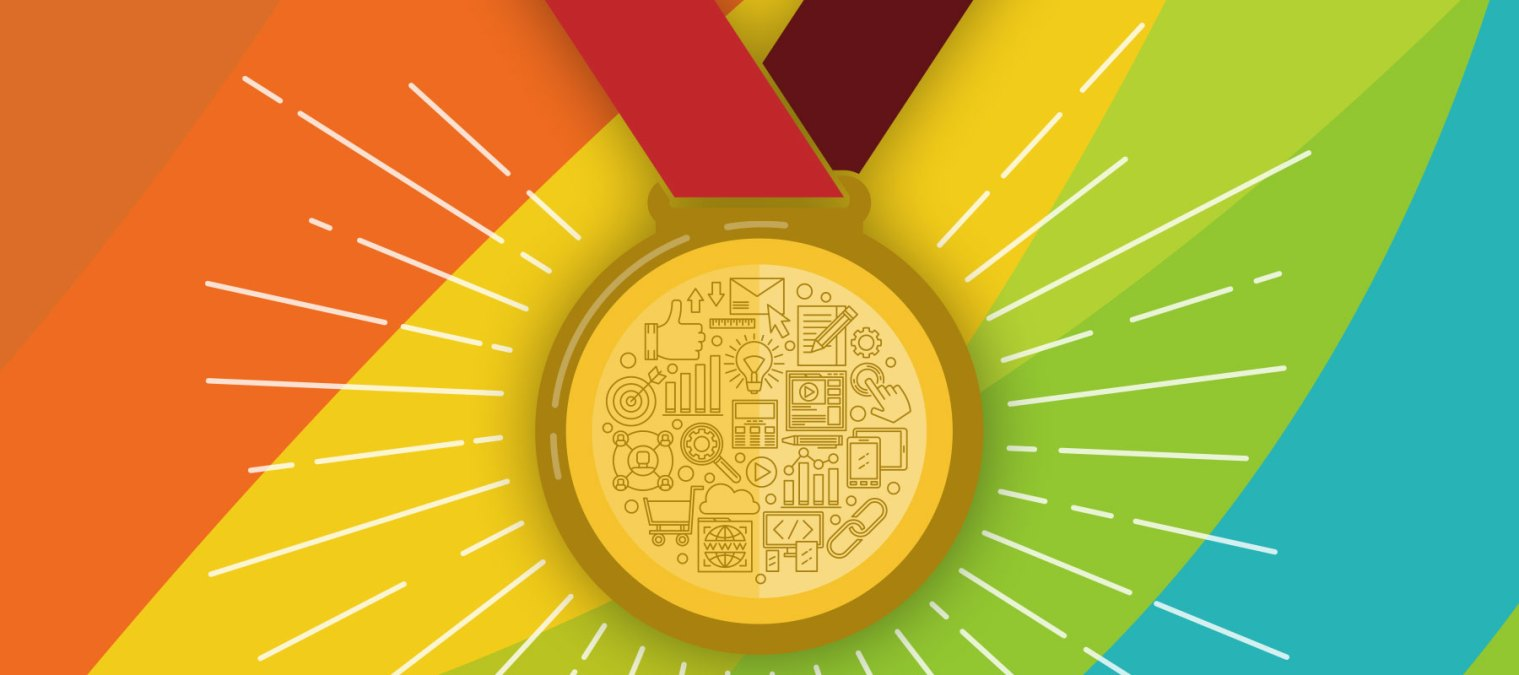 Digital Marketing Goes For Gold At The Olympics