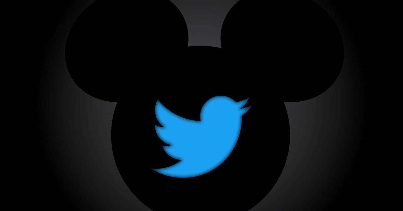 Could Disney Buyout Twitter?