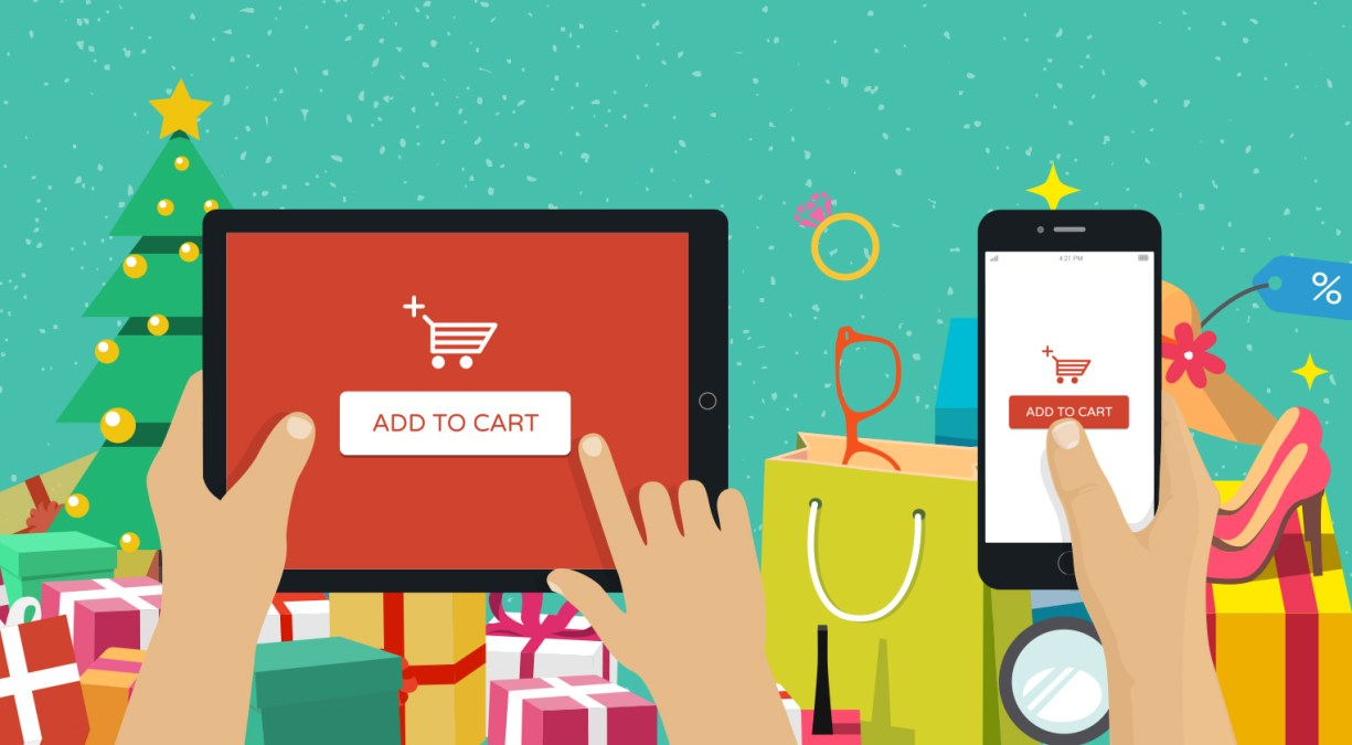 Make Your Christmas Shoppers Into Loyal Customers
