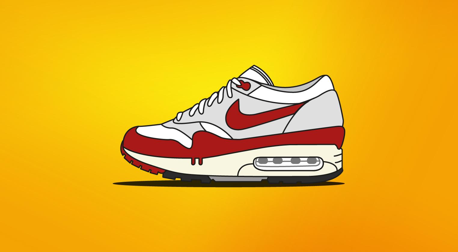 28a2b3ca Inspirational Designers - The man behind Nike Air Jordan's - Fifteen