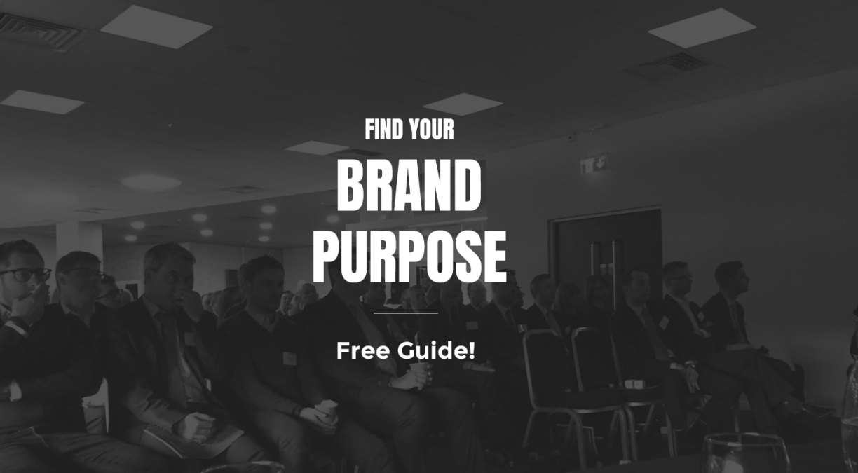 Find your Brand Purpose