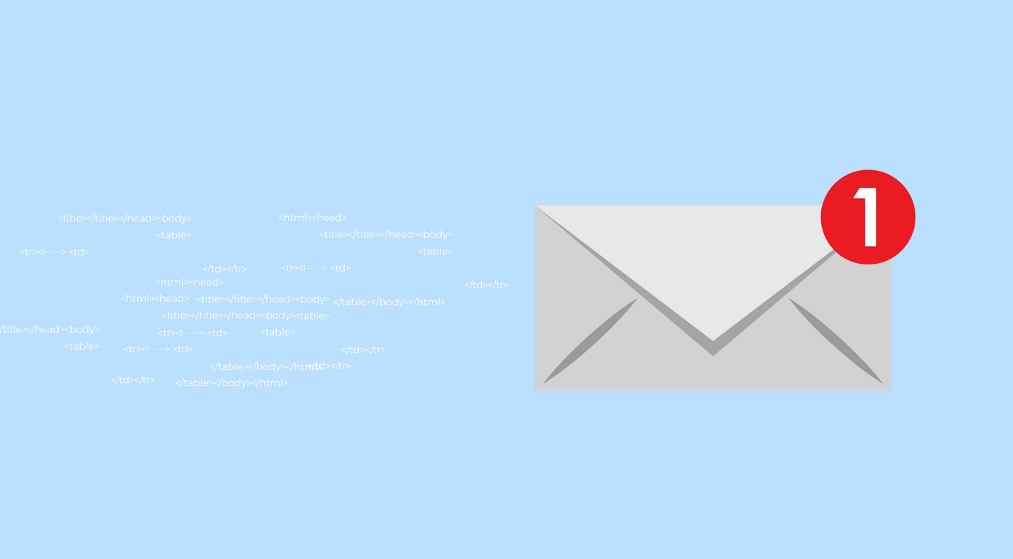 How To Build A Html Email In 2019 Fifteen