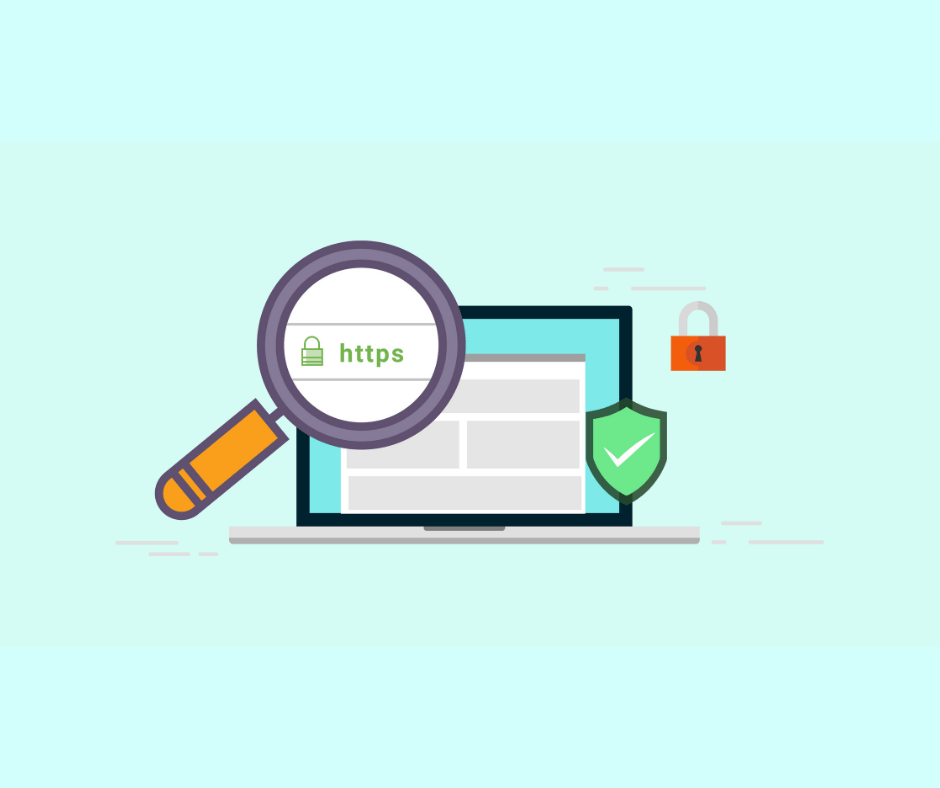 HTTPS for Voice Search