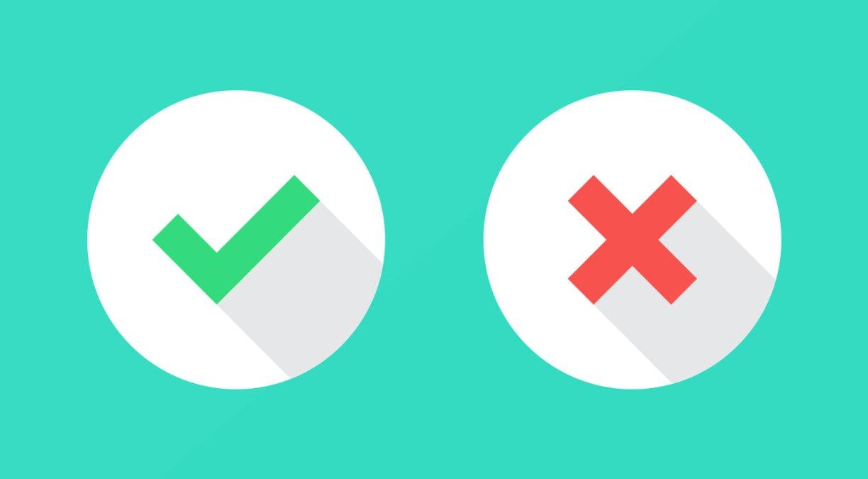 Ways To Improve Inline Form Validation