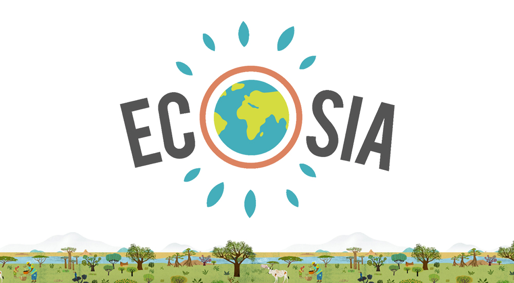 Eco-Friendly Search with Ecosia: An Evergreen Concept