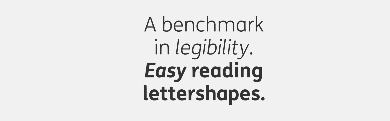FS Me Typeface