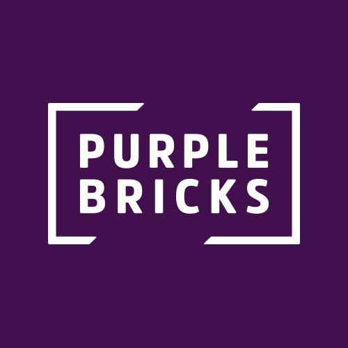 Purple Bricks Logo Redesign