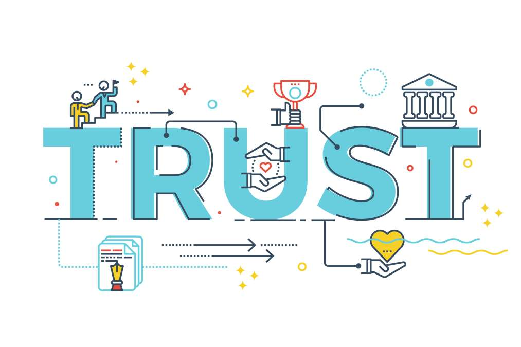 How to Build Trust on Your Site