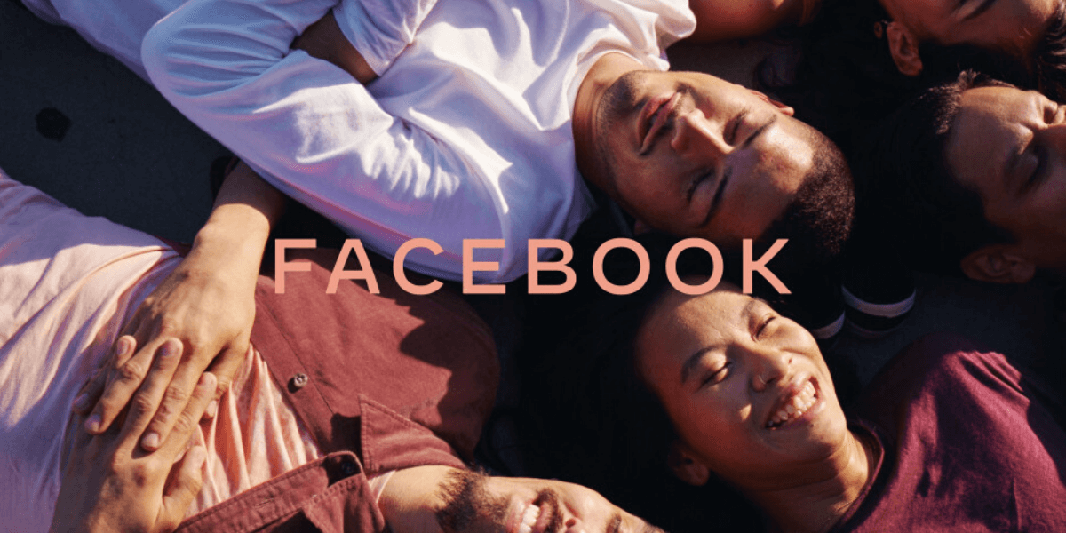 Facebook Reveals New Branding Logo