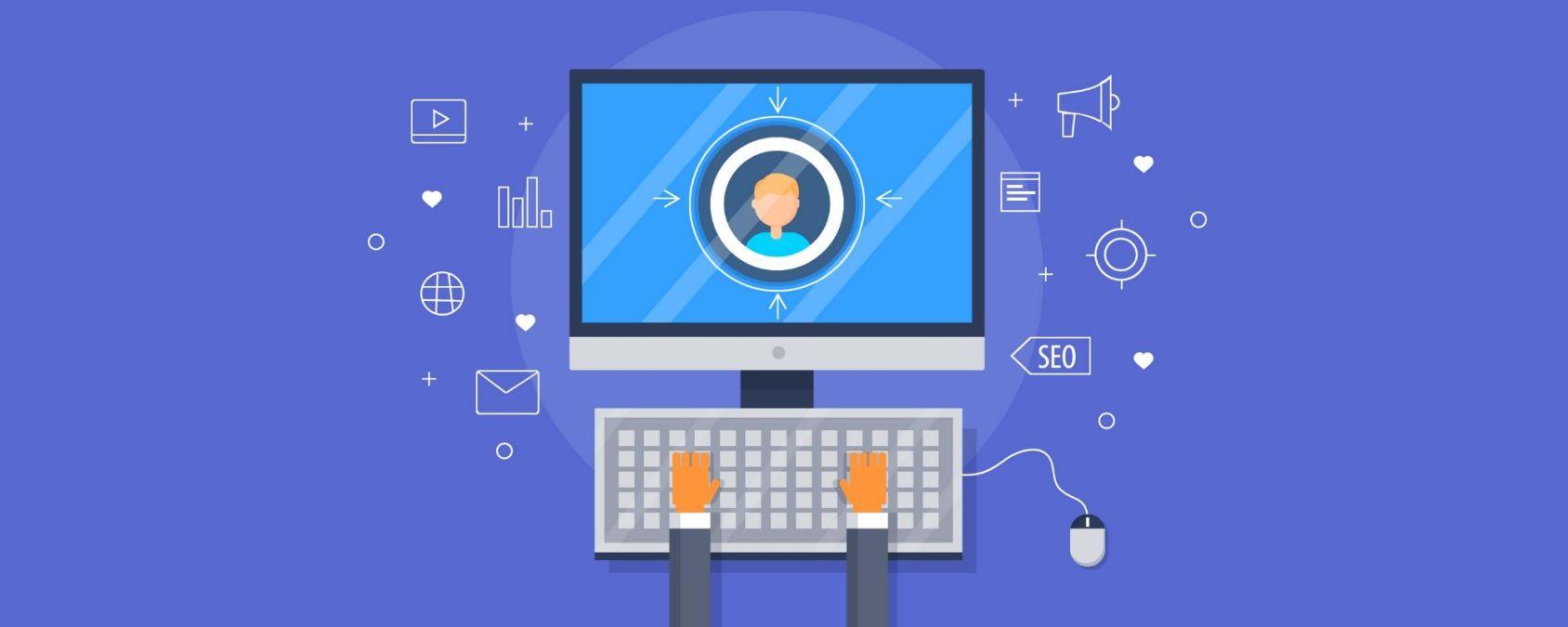 5 types of social media targeting