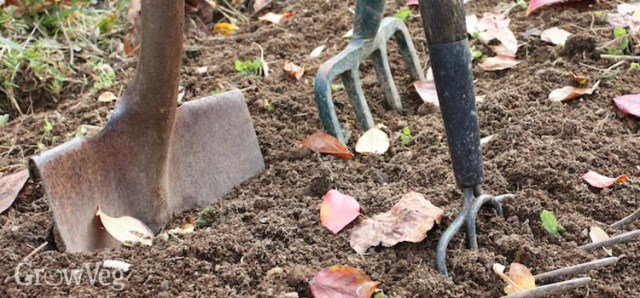 cultivation tools