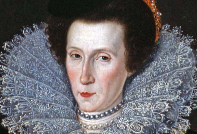 Tudor Portraits At The Ferens